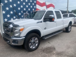 Image for 2015 Ford F-350 Super Duty ID: 1873706