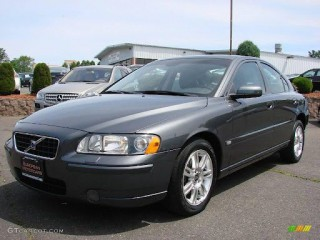 Image for 2007 Volvo S60 2.5T ID: 1941283