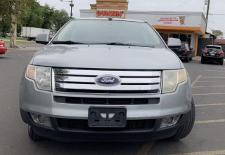 Image for 2007 Ford Edge SEL ID: 1985156