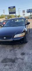 Image for 2002 Honda Accord EX ID: 408623