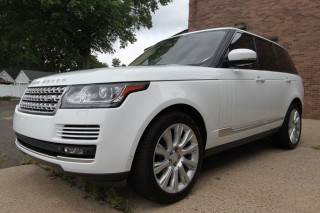 Image for 2015 Land Rover Range Rover Supercharged ID: 410050
