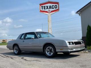 Image for 1985 Chevrolet Monte Carlo  ID: 2162073