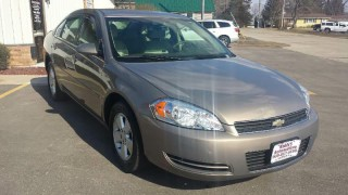 Image for 2007 Chevrolet Impala LT ID: 162096