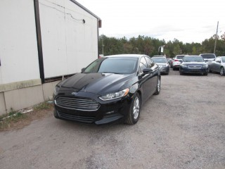 Image for 2016 Ford Fusion SE ID: 2024686