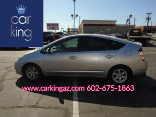Image for 2004 Toyota Prius  ID: 461823