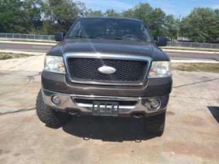 Image for 2008 Ford F-150 Supercrew ID: 1111982