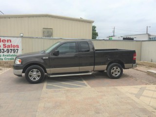 Image for 2005 Ford F-150  ID: 154101