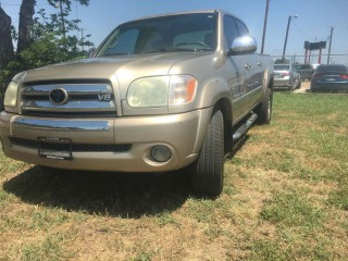 Image for 2005 Toyota Tundra DOUBLE CAB SR5 ID: 154131