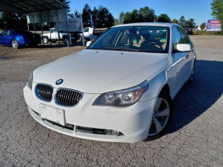 Image for 2007 BMW 5 Series 525xi ID: 2137085