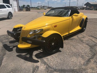 Image for 1999 Plymouth Prowler CPE ID: 154818