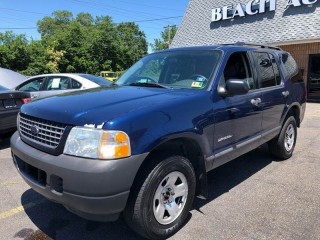 Image for 2004 Ford Explorer XLS ID: 158884