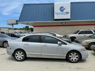 Image for 2009 Honda Civic LX ID: 1615632