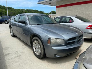 Image for 2006 Dodge Charger SE ID: 1631325