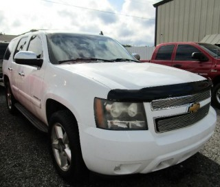 Image for 2007 Chevrolet Tahoe 1500 ID: 522410