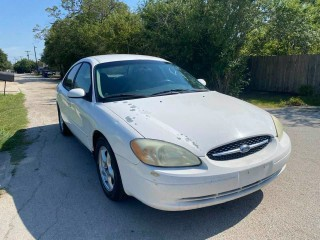 Image for 2003 Ford Taurus SE ID: 2153852