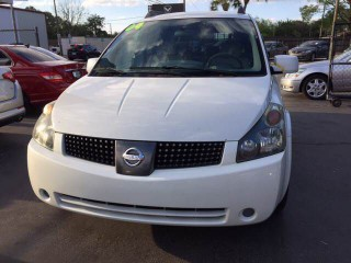 Image for 2004 Nissan Quest S ID: 16304