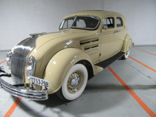 Image for 1934 Chrysler Airflow  ID: 167010