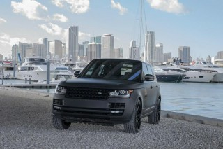 Image for 2016 Land Rover Range Rover  ID: 167203