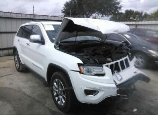 Image for 2014 Jeep Grand Cherokee Limited ID: 167214