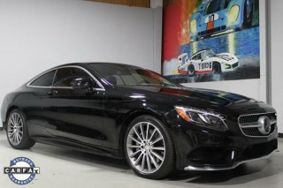 Image for 2015 Mercedes-Benz S-Class S 550 4MATIC ID: 165542