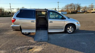 Image for 2006 Dodge Grand Caravan SXT Extended Mini ID: 1346838