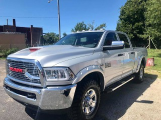 Image for 2018 RAM 2500 ST ID: 455124