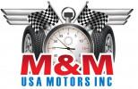 Image for M&M USA Motors Inc