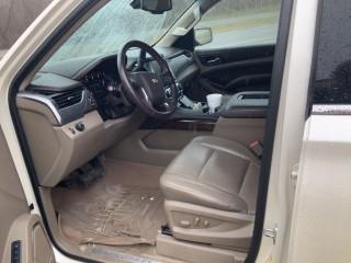 Image for 2015 Chevrolet Suburban LT 1500 ID: 1340486