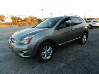 Image for 2015 Nissan Rogue S ID: 198764
