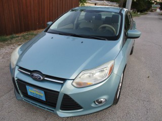 Image for 2012 Ford Focus SE ID: 179414