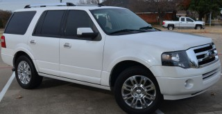 Image for 2011 Ford Expedition Limited ID: 604240