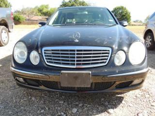 Image for 2005 Mercedes-Benz E-Class E 500 ID: 978228