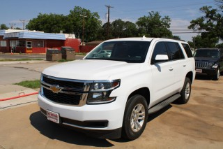Image for 2015 Chevrolet Tahoe 1500 LT ID: 1596206