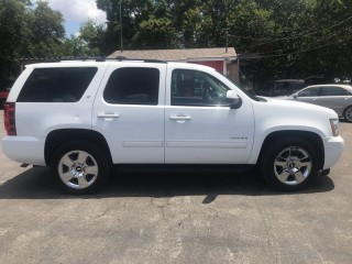 Image for 2012 Chevrolet Tahoe 1500 LT ID: 939514