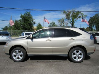 Image for 2007 Lexus RX 350 ID: 228910