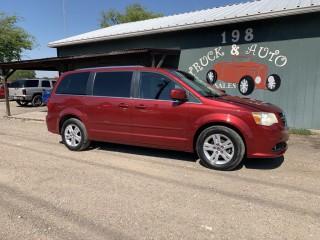 Image for 2011 Dodge Grand Caravan CREW ID: 403630