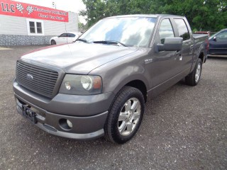 Image for 2007 Ford F-150 Supercrew ID: 1808464