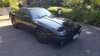 Image for 1988 Toyota Supra Turbo A ID: 187178