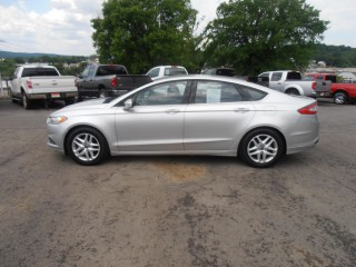 Image for 2013 Ford Fusion SE ID: 2155912