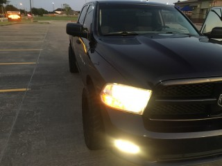 Image for 2012 Dodge Ram 1500 ST ID: 190187