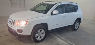 Image for 2016 Jeep Compass Latitude ID: 1778326