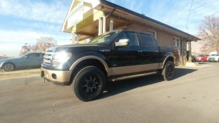 Image for 2013 Ford F-150 Lariat ID: 785712