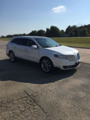 Image for 2011 Lincoln MKT  ID: 401564