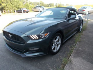 Image for 2016 Ford Mustang  ID: 2143779