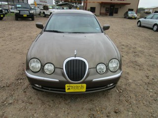 Image for 2001 Jaguar S-TYPE  ID: 289567