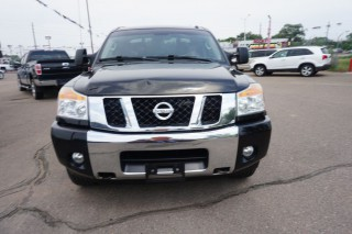 Image for 2014 Nissan Titan S ID: 1809651