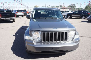 Image for 2012 Jeep Liberty Sport ID: 2198080