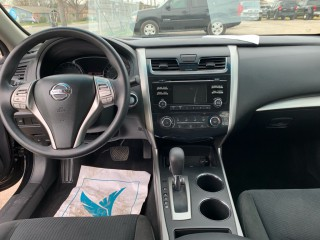 Image for 2015 Nissan Altima 2.5 ID: 13128