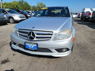 Image for 2010 Mercedes-Benz C-Class C 300 4MATIC ID: 2174283