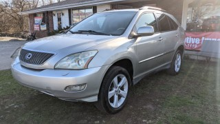 Image for 2007 Lexus RX 350 350 ID: 1318430